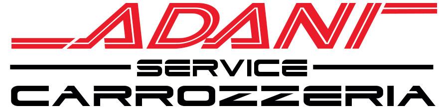 Adani service carrozzeria Sas